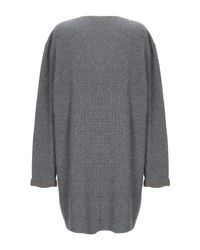 Pullover Ermanno Scervino de color Gray