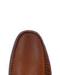 CafeNoir Brown Loafer for men
