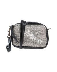 Caterina Lucchi Black Handbag