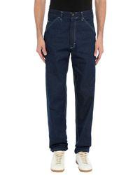 Pantaloni jeans di Stan Ray in Blue da Uomo