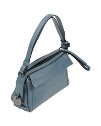 Marc By Marc Jacobs Blue Handbag