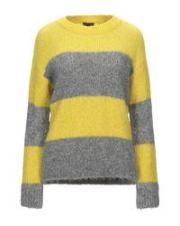 Pullover di True Religion in Yellow