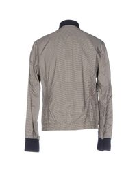 Iceberg Gray Jacket for men