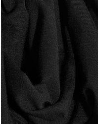 DKNY Black Nightdress