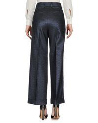 Pantalon Mauro Grifoni en coloris Black