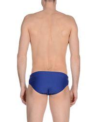 Slip de bain Move pour homme en coloris Blue