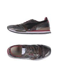 Diadora Low Sneakers & Tennisschuhe in Multicolor für Herren