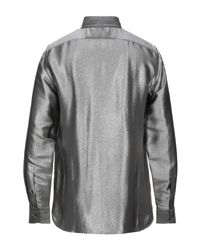 Tom Ford Metallic Shirt for men
