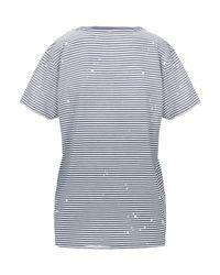 T-shirt Polo Ralph Lauren en coloris Blue