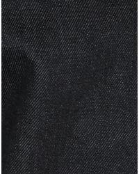 Pantaloni jeans di Love Moschino in Black da Uomo