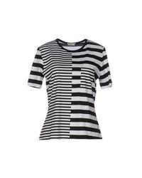Edun Black T-shirt