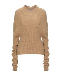 Pullover di WEILI ZHENG in Natural