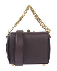 Alexander McQueen Multicolor Handbag