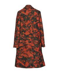 Bellerose Multicolor Coat