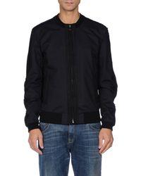 Dolce & Gabbana   Black Jacket for Men   Lyst
