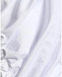 Chemise Dion Lee en coloris White