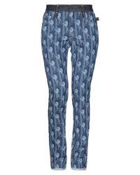 Pantalones vaqueros Chloé de color Blue