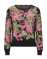 Pullover Guess de color Green