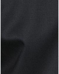 Pantalones DSquared² de hombre de color Black