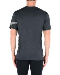 T-shirt di Nike in Black da Uomo