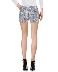 Shorts di Franklin & Marshall in Blue