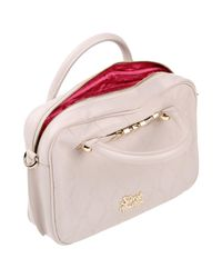 Secret Pon-pon - Pink Handbag - Lyst