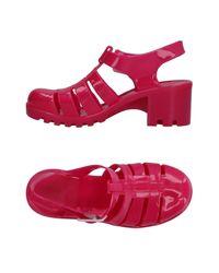 Colors Of California - Multicolor Sandals - Lyst