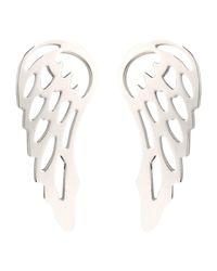 Nadine S - Metallic Earrings - Lyst