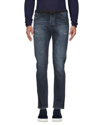 Pantaloni jeans di Michael Coal in Blue da Uomo