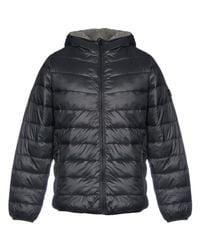 Globe - Black Synthetic Down Jacket for Men - Lyst