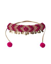 Deepa Gurnani - Multicolor Necklace - Lyst