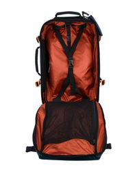 Victorinox Blue Wheeled luggage