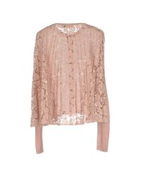 Valentino Pink Sweater