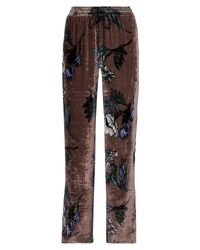 Markus Lupfer Multicolor Casual Pants