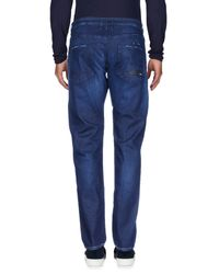 Pantaloni jeans di Patrizia Pepe in Blue da Uomo