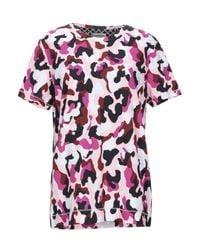 By Malene Birger Pink T-shirts