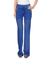 Pantalone di Cruciani in Blue