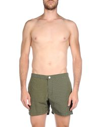 Rrd | Green Swim Trunks for Men | Lyst