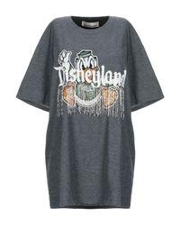 Night Market Gray T-shirts
