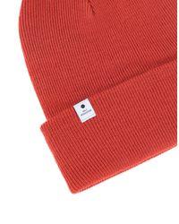 Chapeau Rvlt pour homme en coloris Red