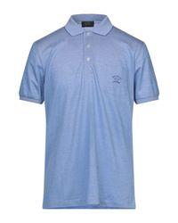 Paul & Shark Poloshirt in Blue für Herren