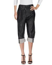 Pantaloni jeans di DSquared² in Black