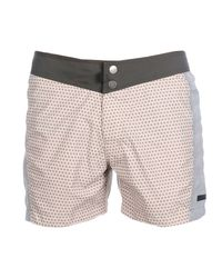 Rrd | Natural Swimming Trunks for Men | Lyst