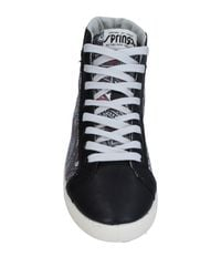 Springa Multicolor High-tops & Sneakers for men
