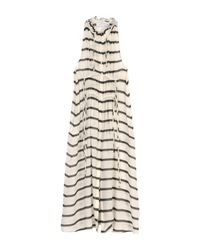 IRO White Long Dress