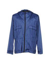 Aspesi Jacke in Blue für Herren