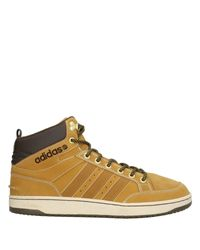 Sneakers & Tennis shoes alte di Adidas in Brown da Uomo