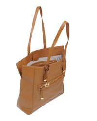 Halston Heritage - Brown Handbag - Lyst