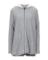 Sweat-shirt Ugg en coloris Gray