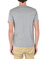 T-shirt Minimum pour homme en coloris Gray
